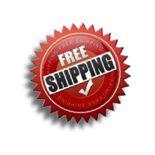 Free Shipping on Spa Blowers